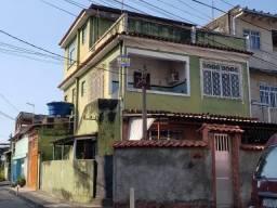 Casa 03 Andares Frente Independente Marechal + 3 Quartos + Terraço + Aceitando Propostas