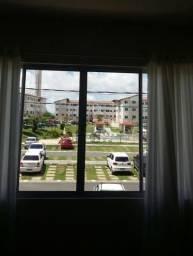 Apartamento com vista para piscina no Condomínio Itacaiunas Total Ville