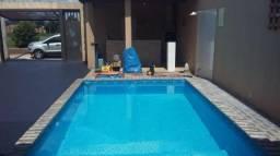 Casa à venda com 2 dormitórios em Jardim das aroeiras, Jardinópolis cod:14288