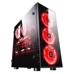 Promoção Gabinetes Gamer a partir de 149,99 (Brinde um mouse PAD Vinik) comprar usado  Goiânia