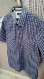 Camisa social Pierre Cardin original M comprar usado  São Paulo