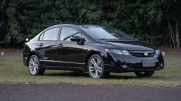 Usado, Honda Civic - 2008 comprar usado  Campo Grande