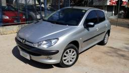 Peugeot 206 1.4 Holiday - 2006 - 2006