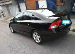 Honda civic 1.8 - 2008