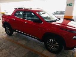 Fiat Toro Volcano 2018 - 2018