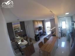 Apartamento à venda com 3 dormitórios em Morada de laranjeiras, Serra cod:AP338GI