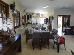 Chácara residencial à venda, Terra do Boi I, Hidrolândia.