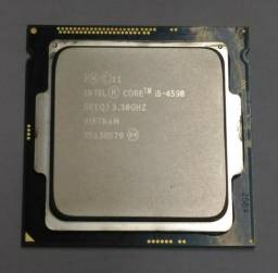 Processador I5 4590 Turbo 3.7ghz 1150 Quarta Geração