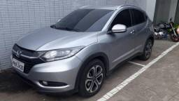 hr v 1.8 aut touring 2018 honda flex - 2018