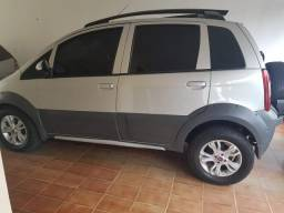 Vendo Idea adventure (flex) COMPLETO - 2007