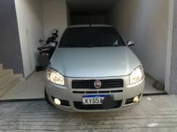 Siena El 2010 Gnv16m Completo 85mil kms - 2010