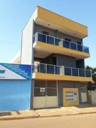 Apartamentos próximo do centro de Canaã dos Carajás-PA