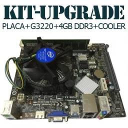 Kit UpGrade+4GB+Cooler