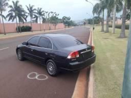 Civic LX Completo - 2003