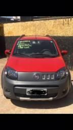 Vendo Fiat Uno Way 1.0 - 2012