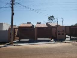 Casa Térrea Jd Cerejeira, 2 quartos