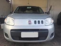 Fiat Uno Vivace - Revisado, higienizado, tanque cheio IPVA ok! - 2014