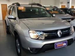 Duster Expression 1.6 2019- Fipe 63.842,00 Oferta 56.990,00 - 2019
