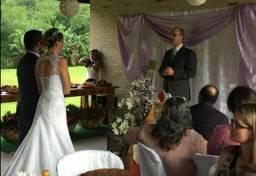 Aluga-se p/ Casamentos, Aniversários, Confraternizações