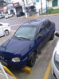 Corsa 2000 basico - 2000