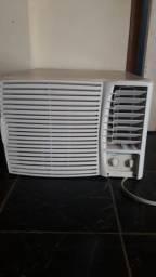 Ar condicionado Acj 127volts 300,00reais