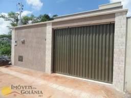 Casa de 2 quartos no Residencial Alice Barbosa - Goiânia - GO