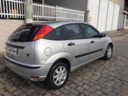 Ford Focus 1.6, carro lindo - 2004