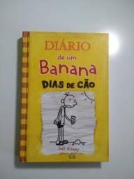 Diário de Um Banana 4