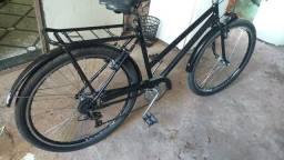 Vendo bicicleta em perfeito estado