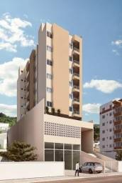 Excelente oportunidade - apartamento 2 quartos com suíte, varanda e elevador