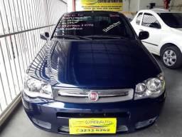 Palio Economy 1.0 Azul - 2012
