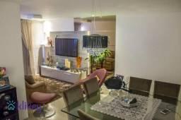 Apartamento à venda com 3 dormitórios em Varjota, Fortaleza cod:7989