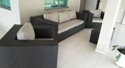 Conjunto de sofá elegance