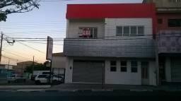 Conjunto Comercial - Jardim Amanda - Hortolândia-sp
