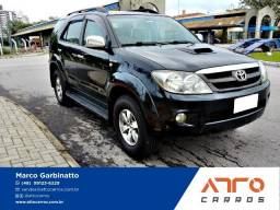 Toyota Hylux SW4 unido dono!! - 2007