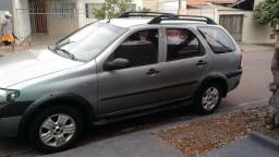 Fiat/Palio WK Adven Flex 4 - 2005