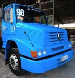 Vendo um 1620 ANO 1998 - 1998