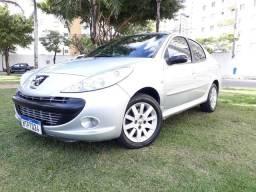 Peugeot 207 Passion automático, Mod 2011, GNV G5 - 2011