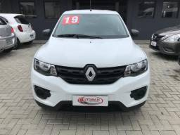Renault Kwid ZEN 10MT - 2019