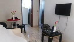 Apartamento 2 dorms mobiliado, prox centro/usp/hc