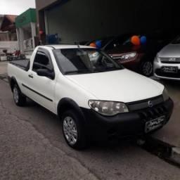 Fiat Strada Strada Fire 1.4 (Flex) - 2008
