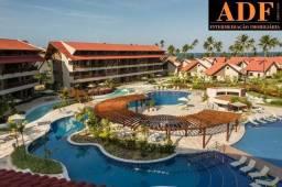 CA - Apartamento Mobiliado 2 quartos no Oka Beach Residence em Porto de Galinhas