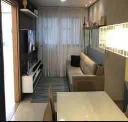 Magnífico apartamento de alto padrão, 3 quartos, lazer completo no Guará