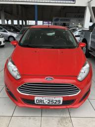 New Fiesta SE 2015 1.6 Completo - 2015