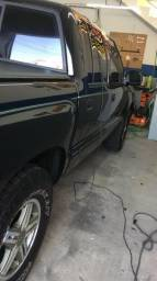 S10 diesel executive - 2005