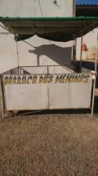 Barraca para comércio Vendo ou Troco