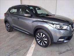 NISSAN KICKS 1.6 16V FLEX SV 4P XTRONIC - 2020