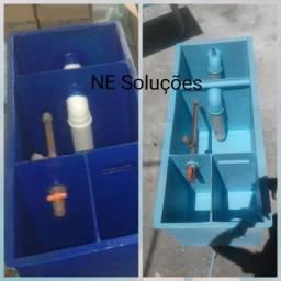 Separador de Água/óleo