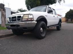 Aproveite Oportunidade!!! Ranger 4x4 Turbo Diesel 2.8 - Aceito troca - 2004