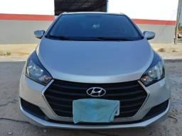 Hyundai HB20 1.0 Comfort Plus 2016/2016 - 2016